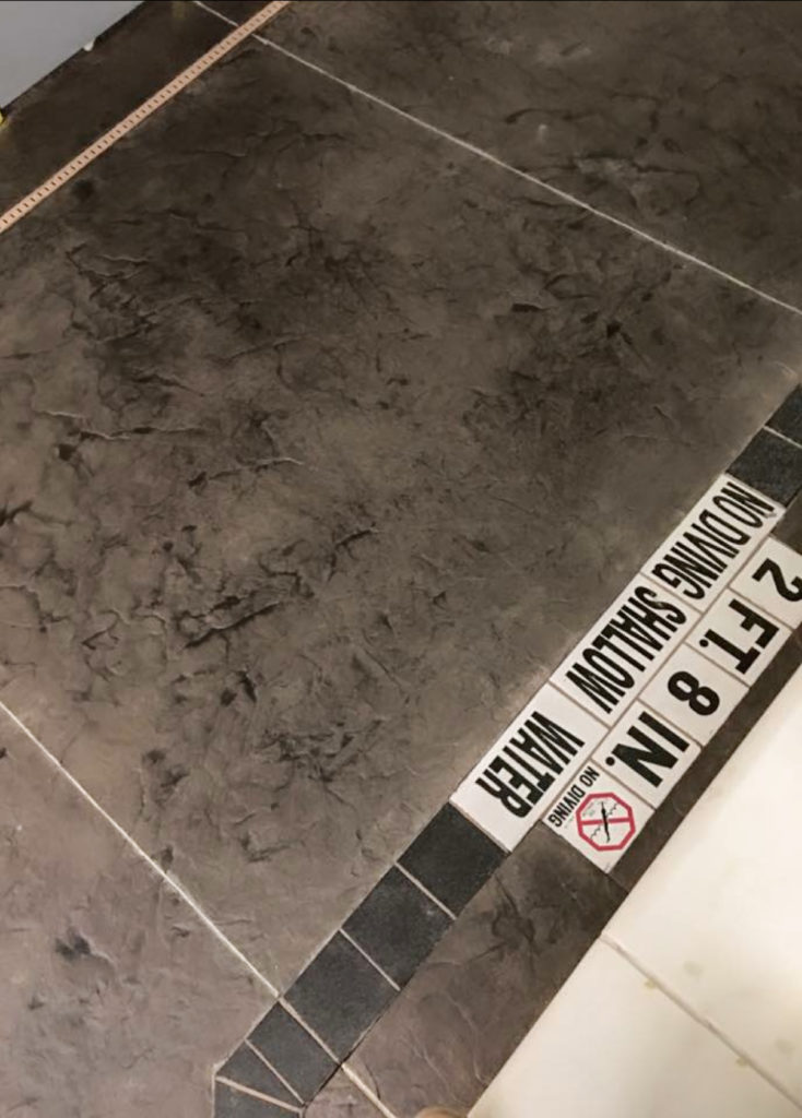 Concrete Stampable Overlay 6