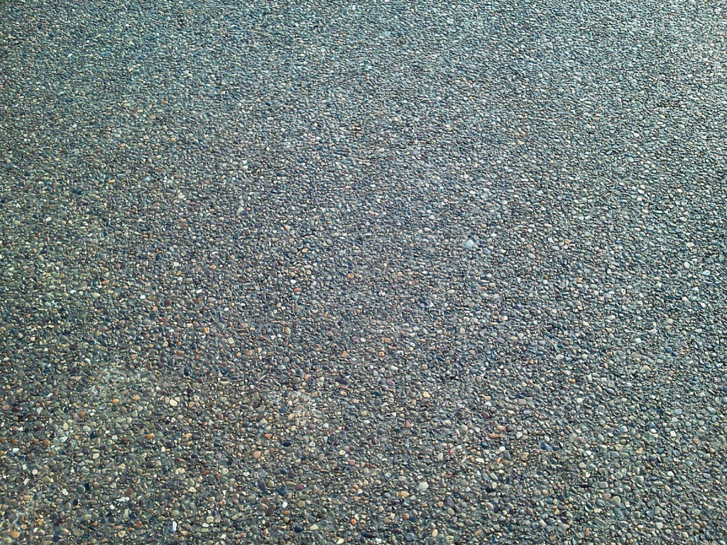 Exposed Aggregate 4