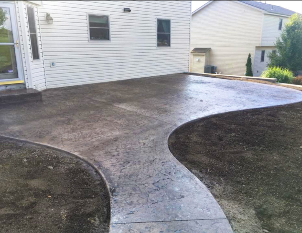 Stamped Concrete 16