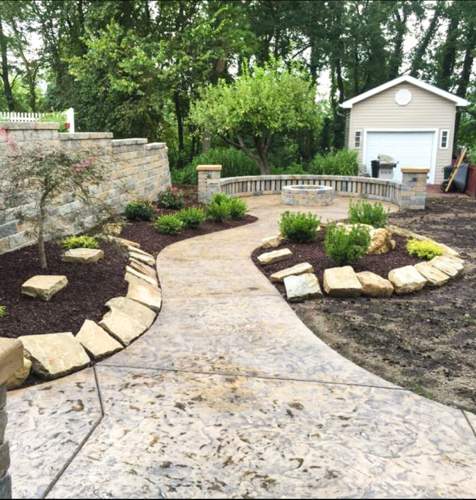 Stamped Concrete 20