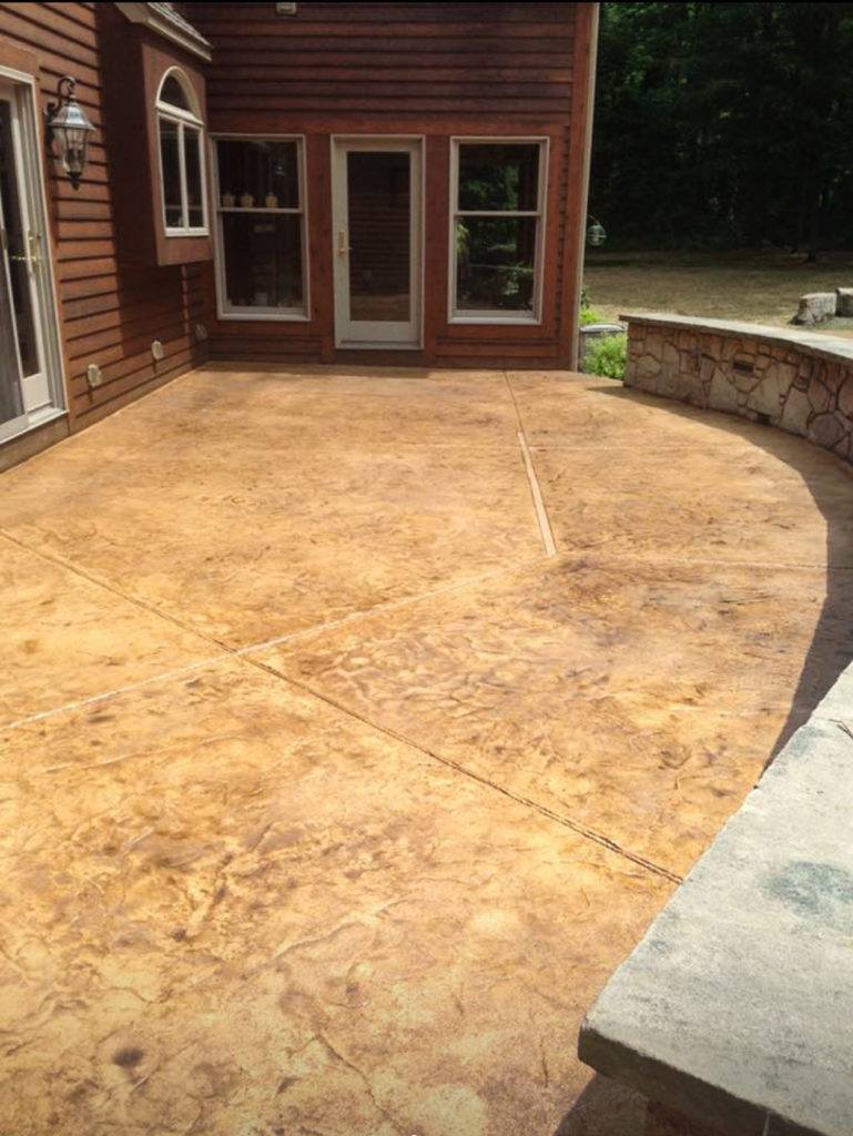 Stamped Concrete 25
