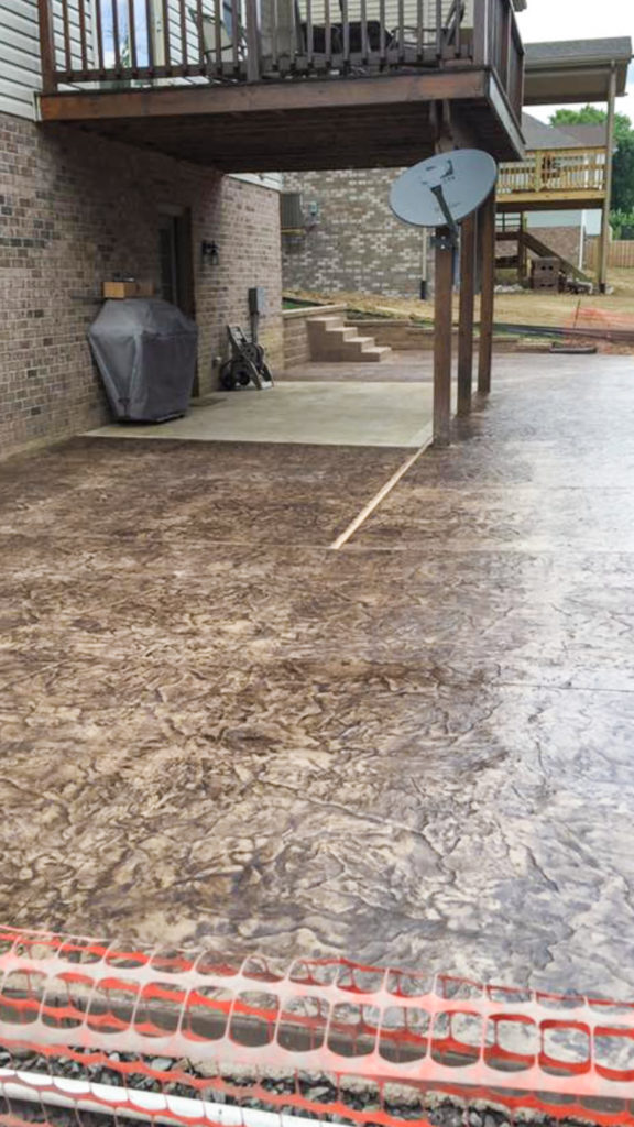 Stamped Concrete 28