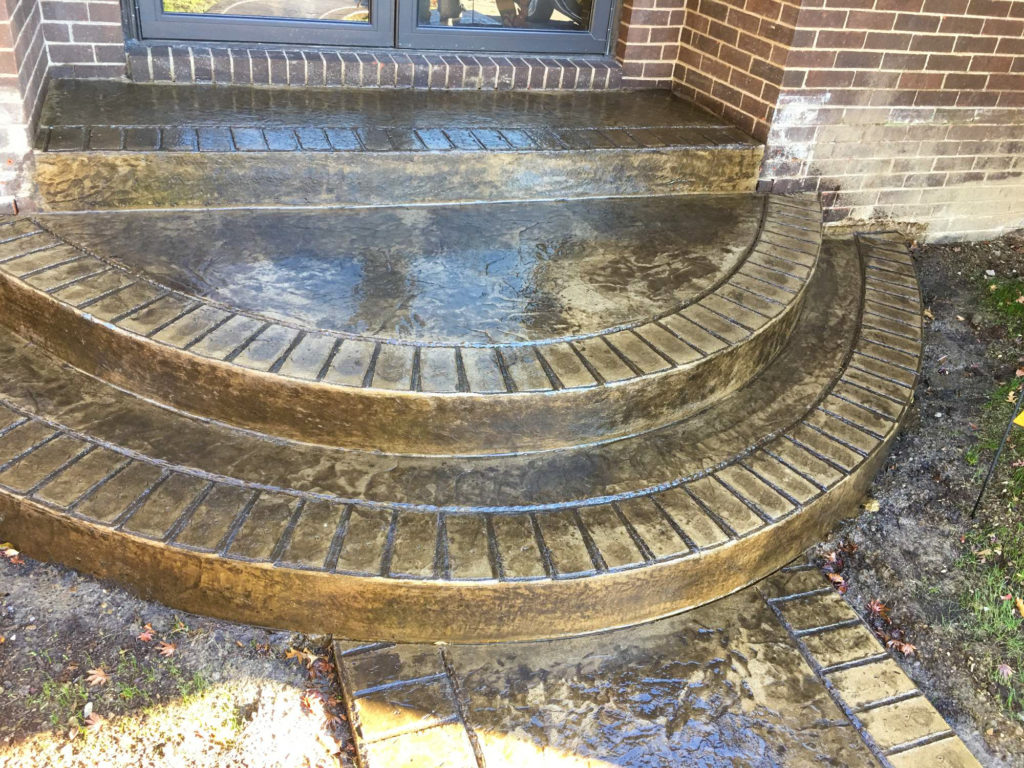 Stamped Concrete 29