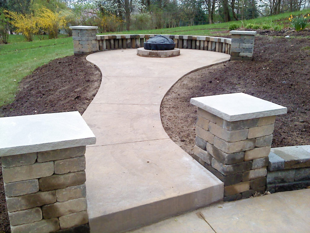 Stamped Concrete 42