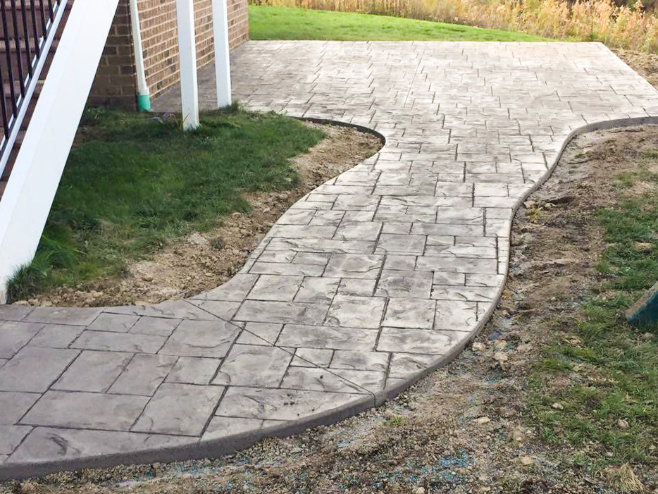 Stamped Concrete 43