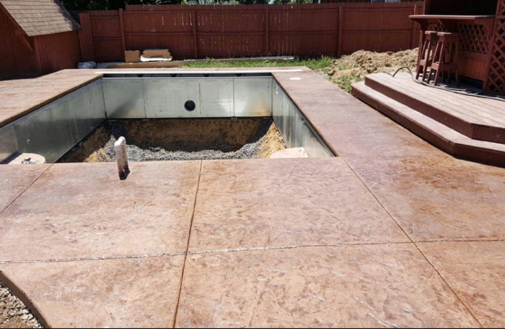 Stamped Concrete 6