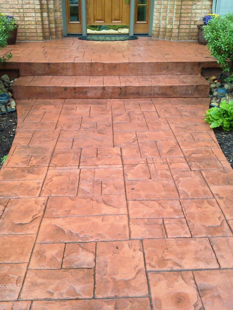 Stamped Concrete 63