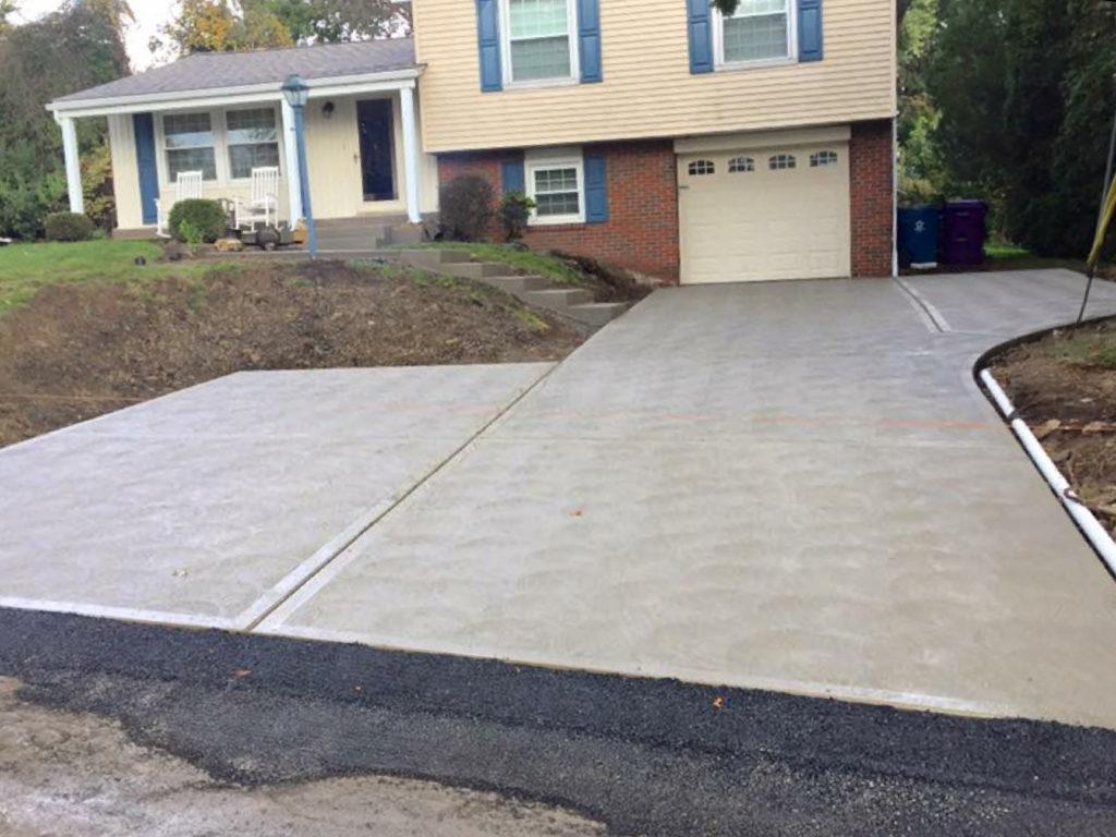Swirl Concrete 2