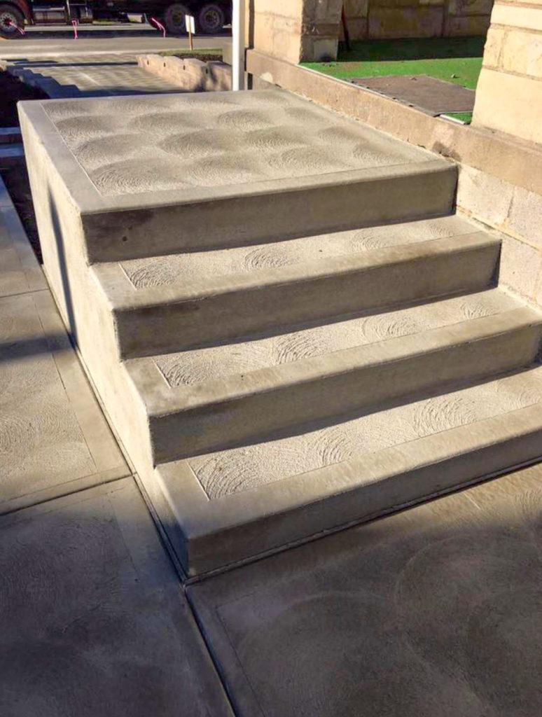 Swirl Concrete 20