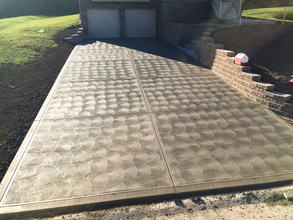 Swirl Concrete 27