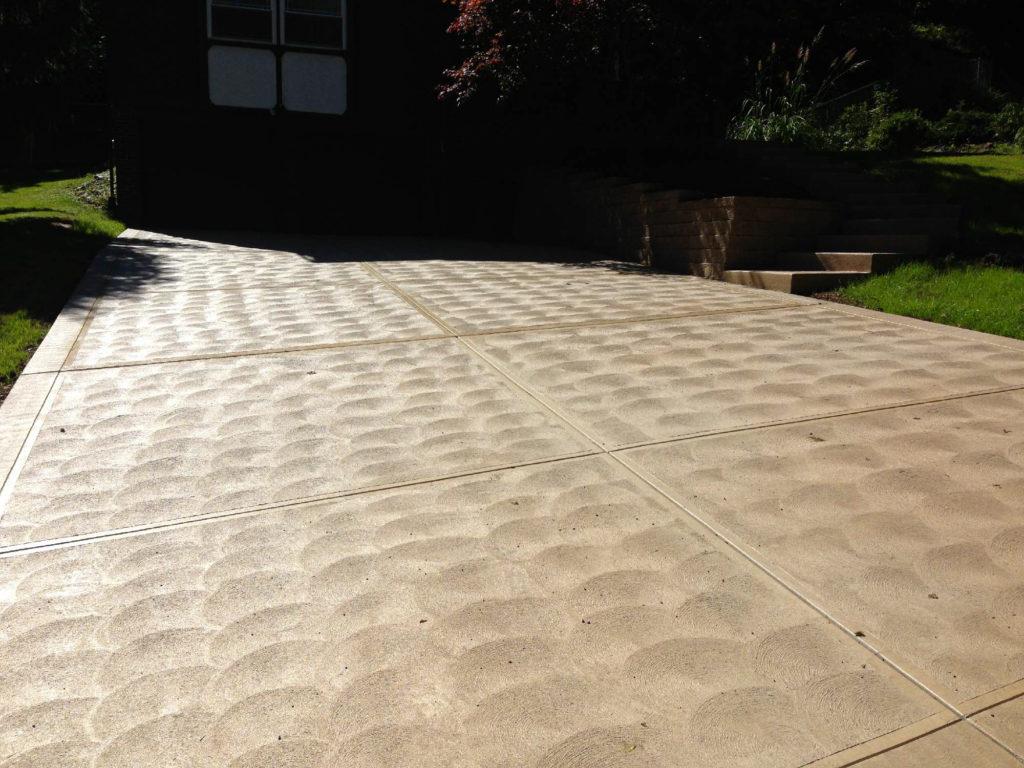 Swirl Concrete 34
