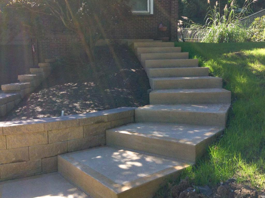Swirl Concrete 35