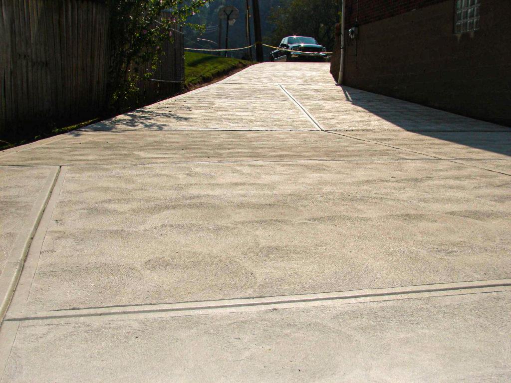 Swirl Concrete 40