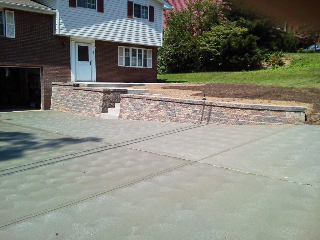 Swirl Concrete 44