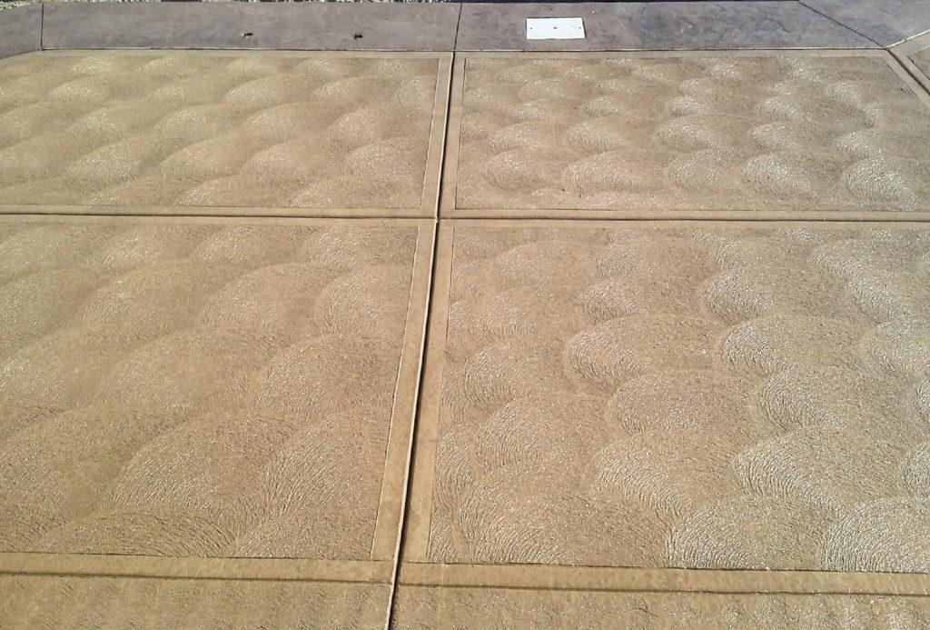 Swirl Concrete 47