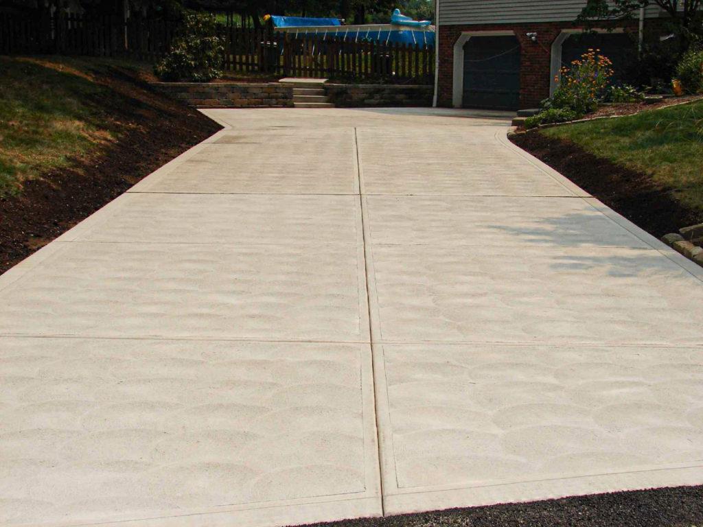 Swirl Concrete 49