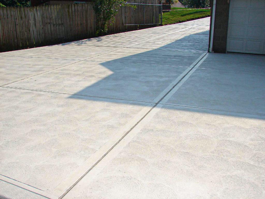 Swirl Concrete 50