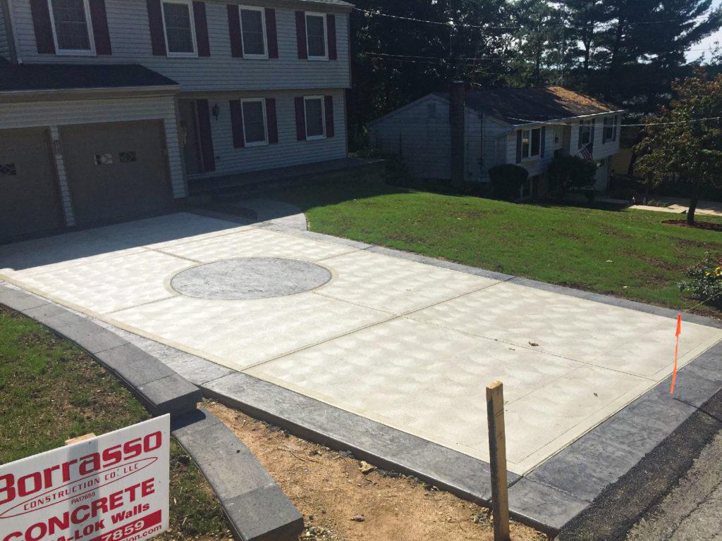 Swirl Concrete 56