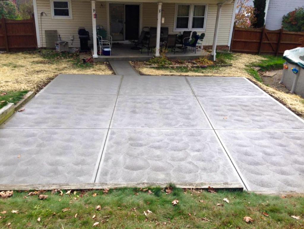 Swirl Concrete 9