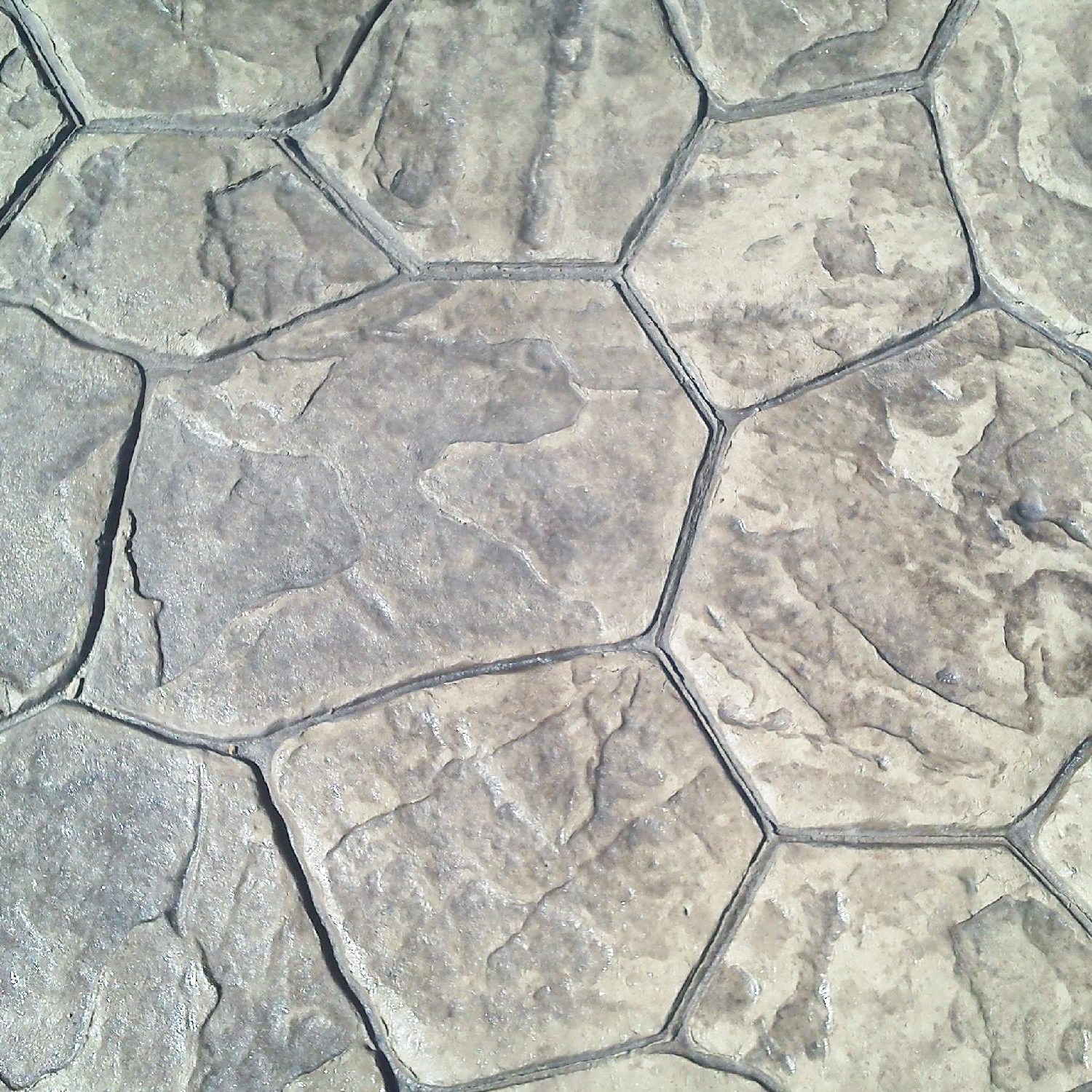 Stamped Concrete 62